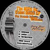 The Night He Came Home EP