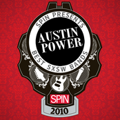SPIN Presents AUSTIN POWER: Best SXSW Bands 2010