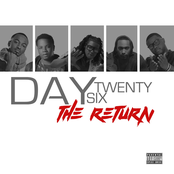 The Return (EP)