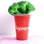 Brokkoli + Codein