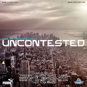 PUMA & DJBooth.net Present: Uncontested EP