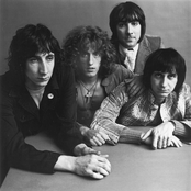 The Who 9be4c8985357a7870b348aebeb4d8a47