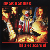 Gear Daddies: Let's Go Scare Al