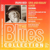 The Blues Collection 68: Live and Feelin' Good
