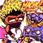 Macho! - Single