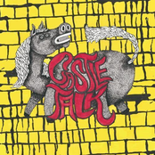 Screaming Females: Castle Talk