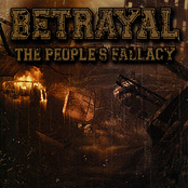 Betrayal: The People's Fallacy