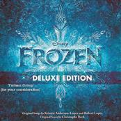 Frozen: Original Motion Picture Soundtrack