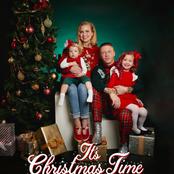 It's Christmas Time (feat. Dan Caplen)