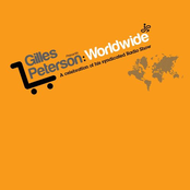 Seun Kuti: Gilles Peterson: Worldwide - A Celebration of his Syndicated Radio Show