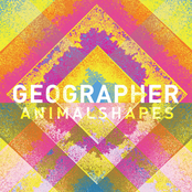 Geographer: Animal Shapes