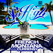 So High (feat. Curren$y)