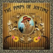 The Pimps Of Joytime: Funk Fixes and Remixes