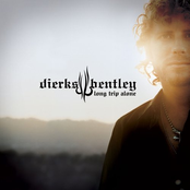 Dierks Bentley: Long Trip Alone