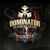 Dominator 2011: Nirvana Of Noise CD2 Mixed By Meccano Twins