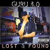Guru 8.0 Lost & Found