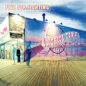 Five For Fighting: America Town
