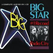 #1 Record/Radio City (Remaster W/O-Card - Digital Version)