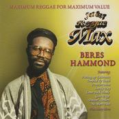 Beres Hammond: Jet Star Reggae Max