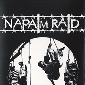 Napalm Raid: Corruption of Their Little Minds