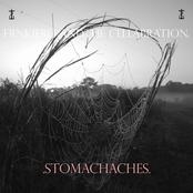 Frank Iero: Stomachaches