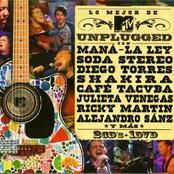 Lo Mejor De MTV Unplugged