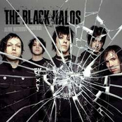 The Black Halos: Alive Without Control