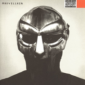 Madvillainy (Parental Advisory)