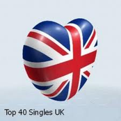 The Official UK Top 40 Singles Chart 13-03-2011