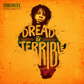 Chronixx: Dread & Terrible
