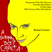 A Serenata Do Capeta (2007)