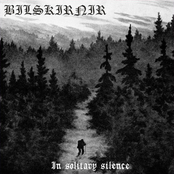 In Solitary Silence