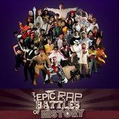 Аватар для Epic Rap Battles Of History