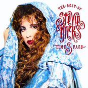 Timespace: The Best of Stevie Nicks cover art