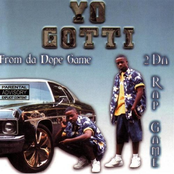 Yo Gotti: From Da Dope Game 2 Da Rap Game