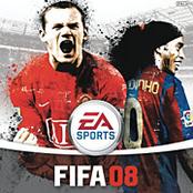 FIFA08 Soundtrack