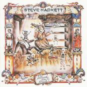 Steve Hackett: Please Don't Touch