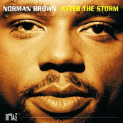 Norman Brown: After The Storm