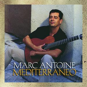 Marc Antoine: Mediterraneo