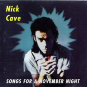 Songs for a November Night