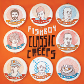 Fishboy: Classic Creeps