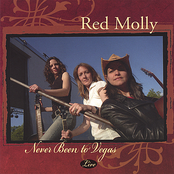 Red Molly: Never Been to Vegas