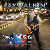 Jay White: Jaywalkin'