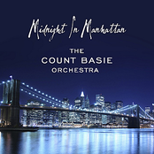 Count Basie Orchestra: Midnight in Manhattan