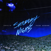 Saturday Nights REMIX (feat. Kane Brown)
