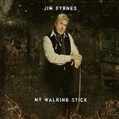 Jim Byrnes: My Walking Stick