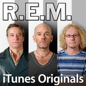 iTunes Originals: R.E.M.