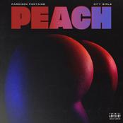 Peach (feat. City Girls) - Single
