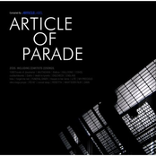 Article OF Parade