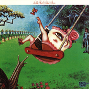 Cat Fever by Little Feat